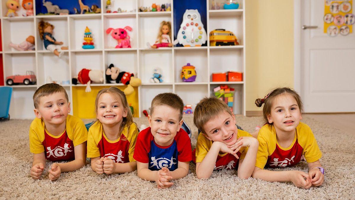 Частные детские сады Киева: преимущества и особенности платного обучения в столице